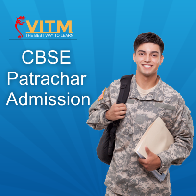CBSE Patrachar Admission